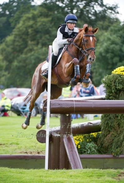 Eventing Image 2