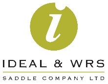 Ideal Saddles logo