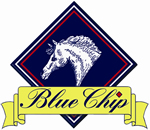 Blue Chip logo 150